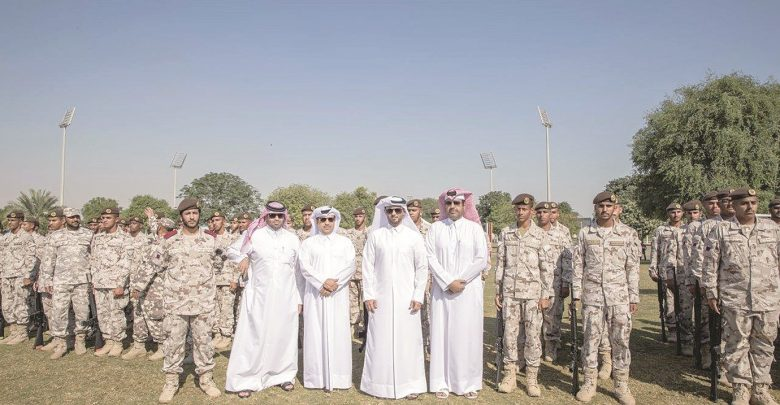 Aspire Zone commemorates heritage of Qatar's forefathers