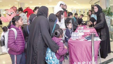 Photo of AZF launches first Aspire Winter Camp for kids