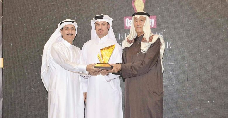 Doha Bank honoured at Qatar Today Business Excellence Awards
