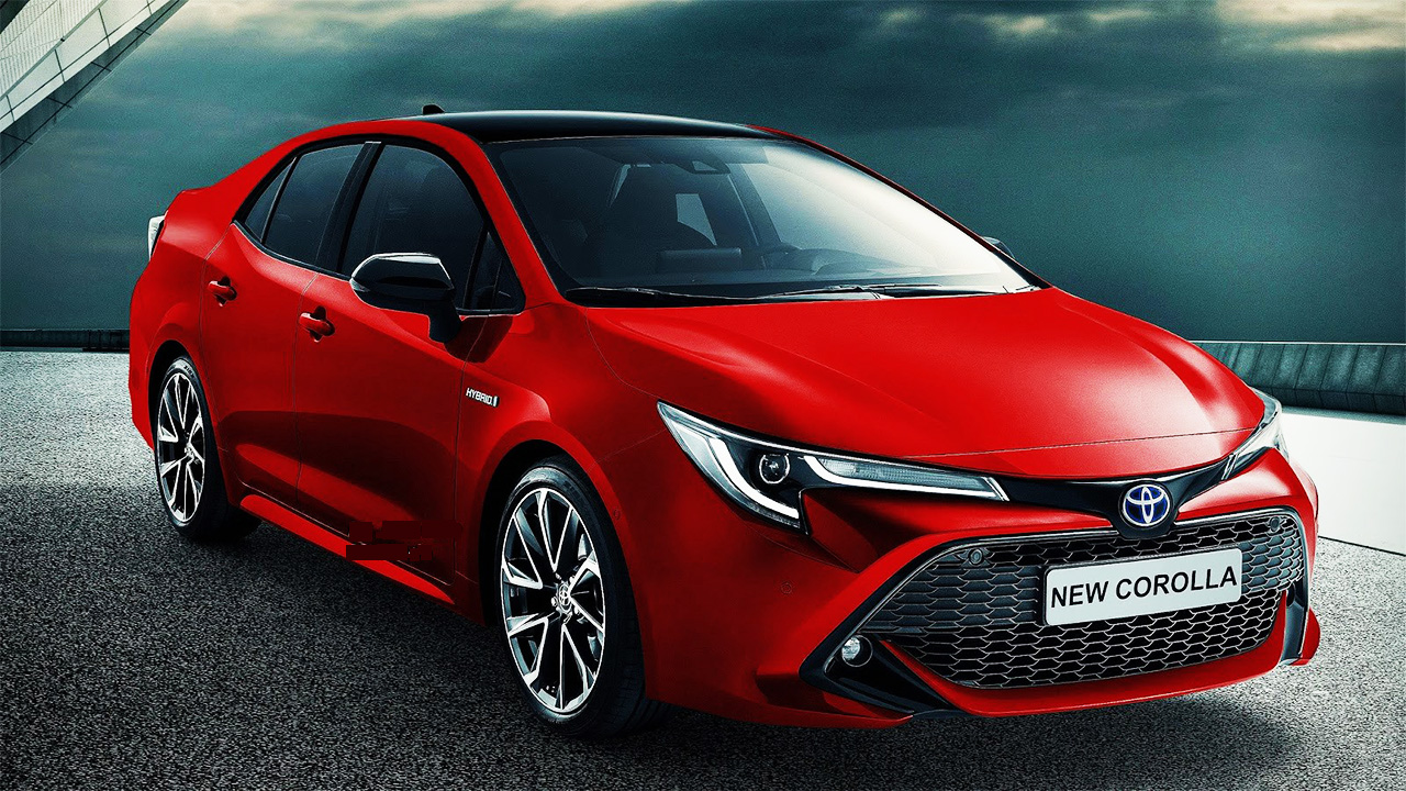 Kelebihan Kekurangan Corolla Toyota 2019 Murah Berkualitas