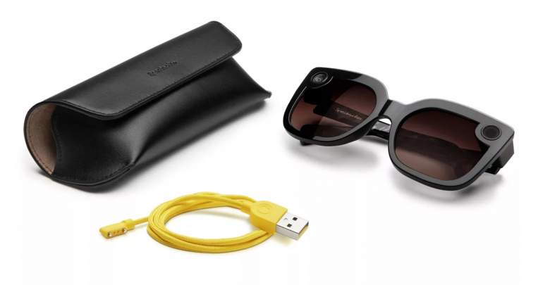 Snap launches new styles of Spectacles that look more like traditional sunglasses
