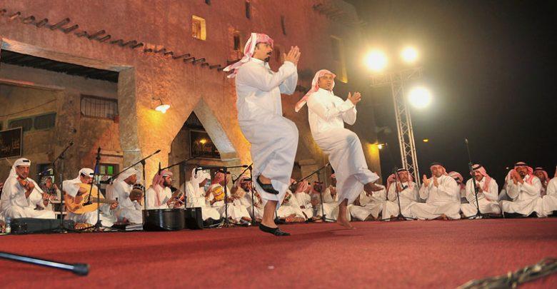 Souq Waqif Spring Festival begins