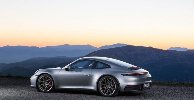 Porsche Unveils Eighth-Generation 911 In Carrera S and 4S Trim, Available Summer 2019