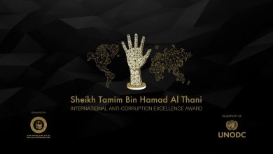 Amir to honour winners of International Anti-Corruption Excellence Award; meet Malaysian PM