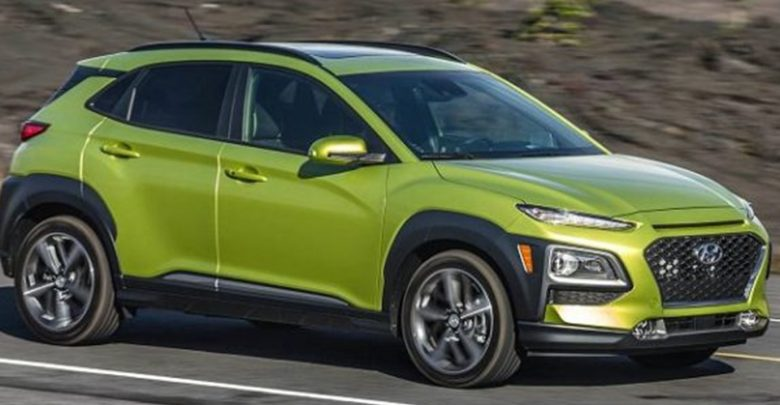 Hyundai Motor's Kona Iron Man SUV edition to launch in January in limited quantity