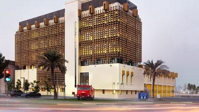 Qatari artist opens solo expo at Fire Station
