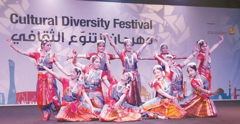 Qatar Museums officially announces India as 2019 Year of Culture Partner Nation