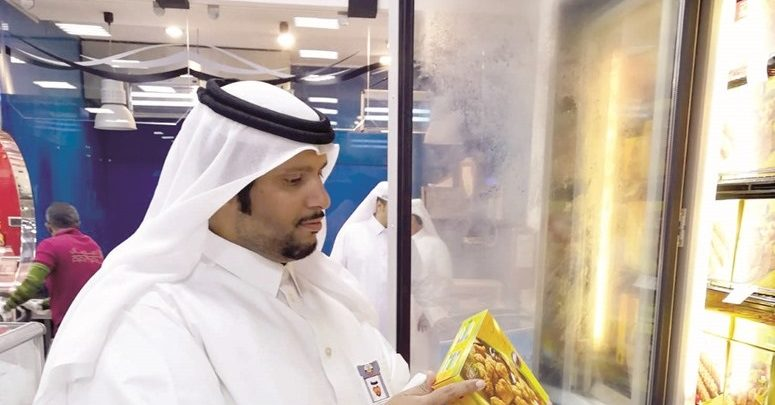 Al Shamal municipality conducts inspection of food outlets, eateries