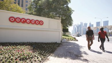Photo of Ooredoo tv App offers entertainment on the go