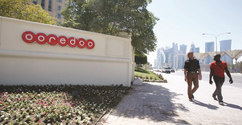 Ooredoo announces deployment of 5G network services for QNB