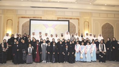 94 winners of 12th Education Excellence Award named