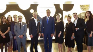 GRAND LAUNCH OF THE ORGANIC PHARMACY PRODUCTS AT HEAVENLY® SPA BY WESTIN