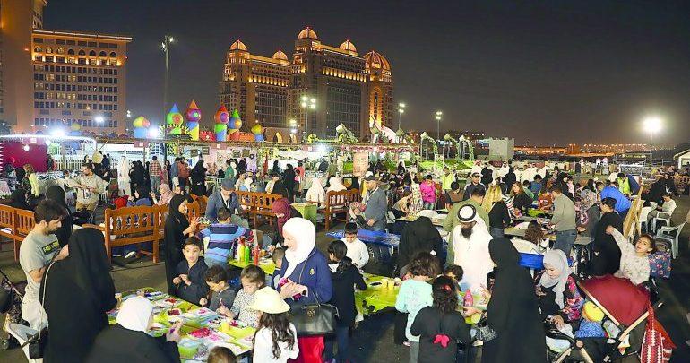 Curtains falls on third Mahaseel Festival at Katara