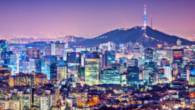 South Korea tops Bloomberg Innovation Index 2019