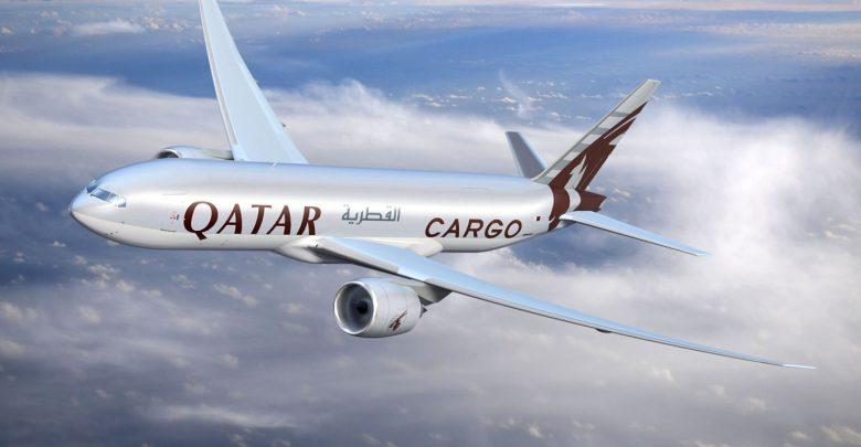 Qatar Airways Cargo wins 'Global Air Cargo Airline of the Year' Award