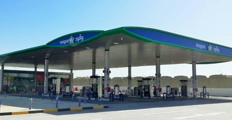 Woqod to build 30 more fuel stations this year: CEO