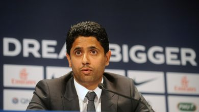 Photo of Al Khulaifi elected to UEFA Executive Committee
