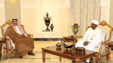 Photo of Sudan President meets Defence Minister