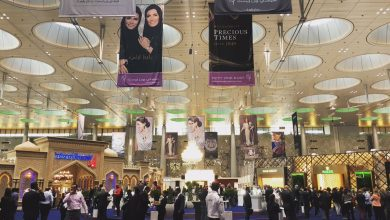 Photo of DJWE 2019 exhibits 'worth QR7.76bn'