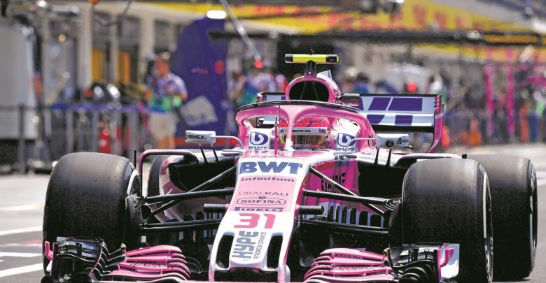 BeIN sports will not renew F1 broadcast contract