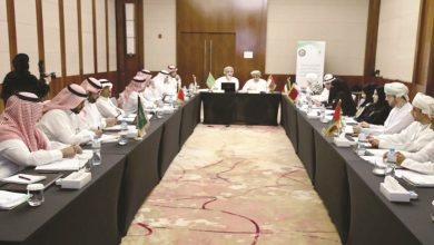 Photo of Qatar attends GCC retirement agencies' meeting in Muscat