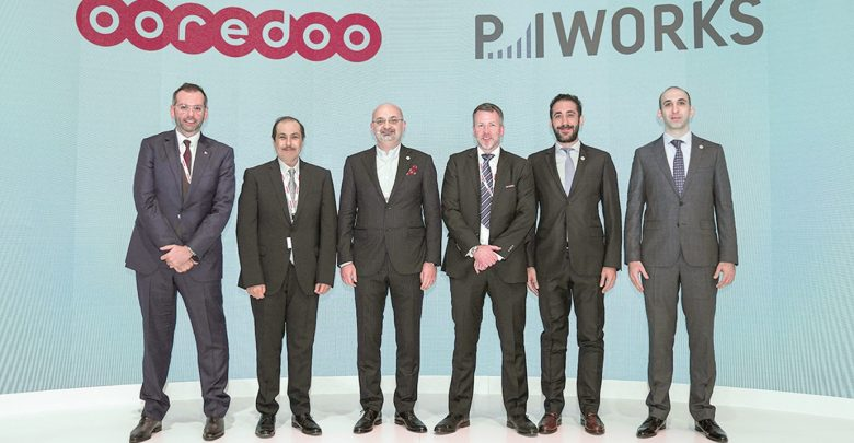 Ooredoo accelerates 5G network transformation with artificial intelligence