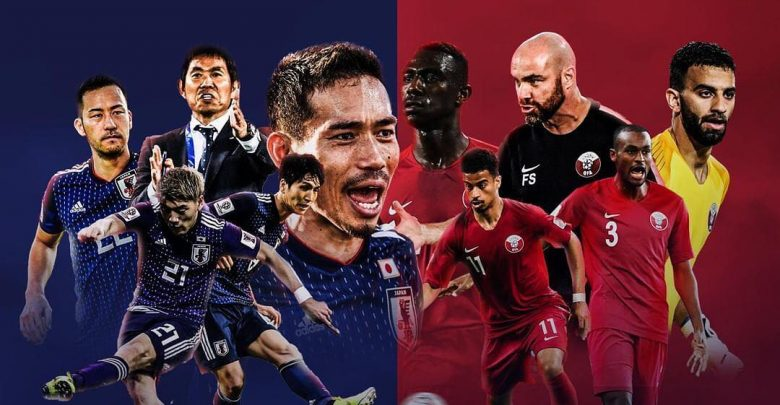 Free for all: beIN to broadcast Qatar vs Japan final on FTA channel