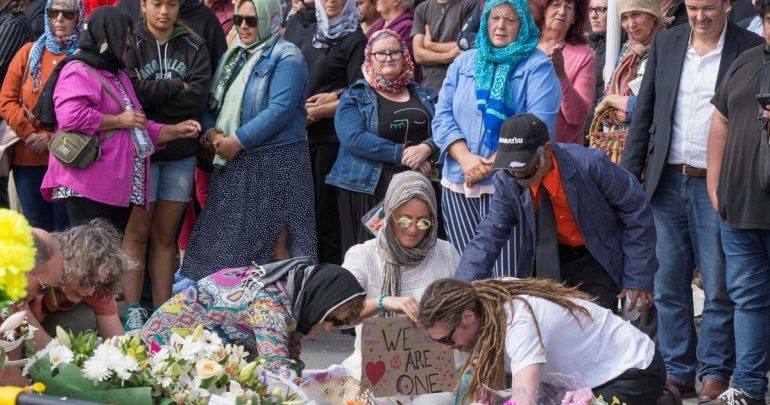 Qatar Charity donates QR5 million to families of New Zealand shooting victims