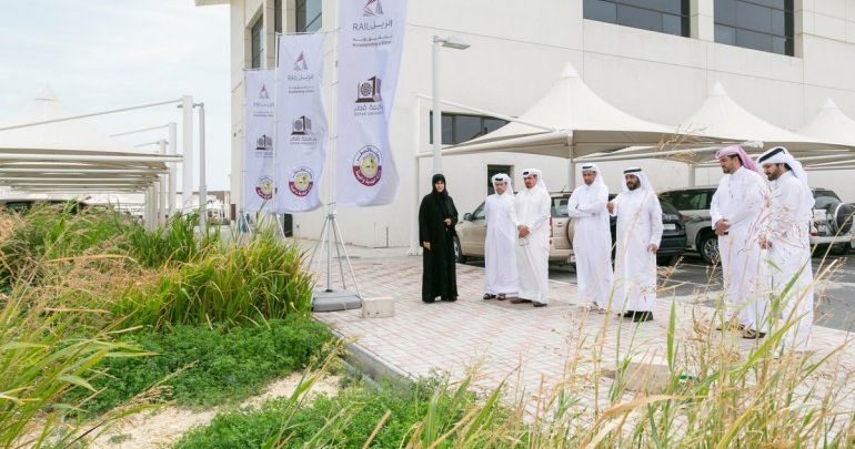 Tunnelling soil from Doha Metro project usable for agricultural purposes