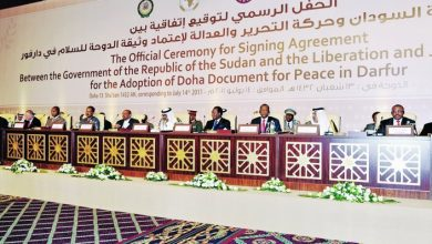 Photo of Sudanese official lauds Qatar's supportive position