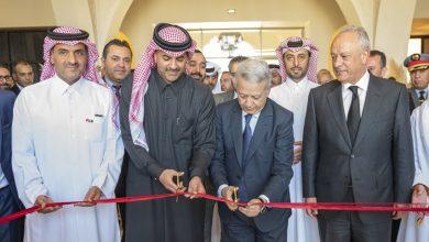 Chief of Amiri Diwan inaugurates first phase of Al Houara Resort in Morocco