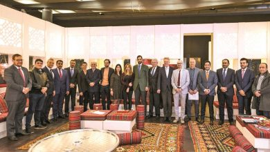 The Majlis – Cultures in Dialogue moves to new European destination