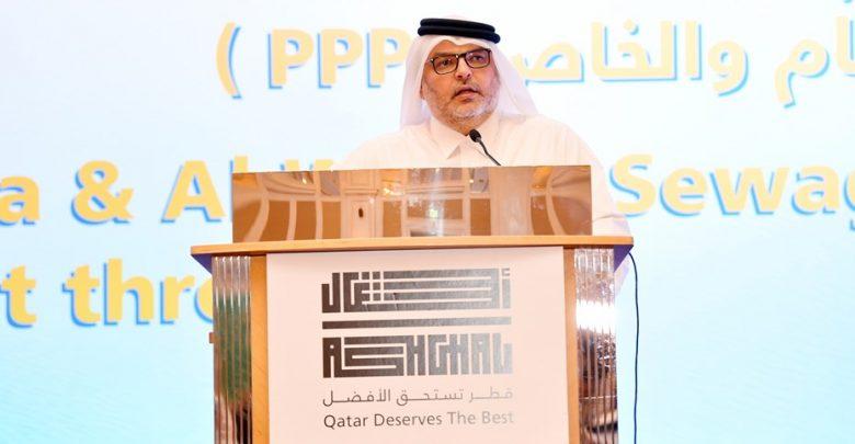 Ashghal plans Al Wakra, Al Wukair STP project on PPP
