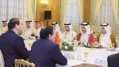 Qatari-Tunisian Supreme Committee meets