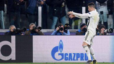 Ronaldo fined 20,000 euros for mimicking Simeone celebration