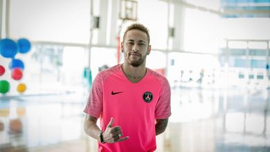 Neymar arrives at Aspetar for medical assessment