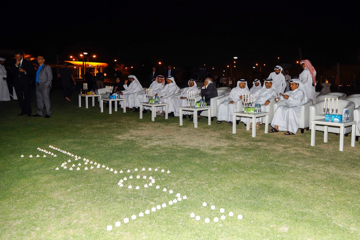 Qatar joins world initiative to mark Earth Hour, switches off lights