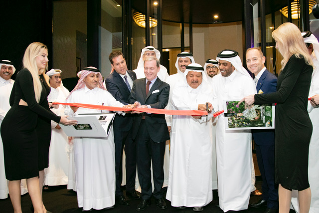 MGallery makes debut in Qatar with launch of Alwadi Hotel in Msheireb Downtown Doha