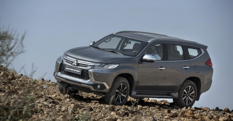 Qatar Automobiles Company launches various Offer on the Mitsubishi Montero Sport and Pajero