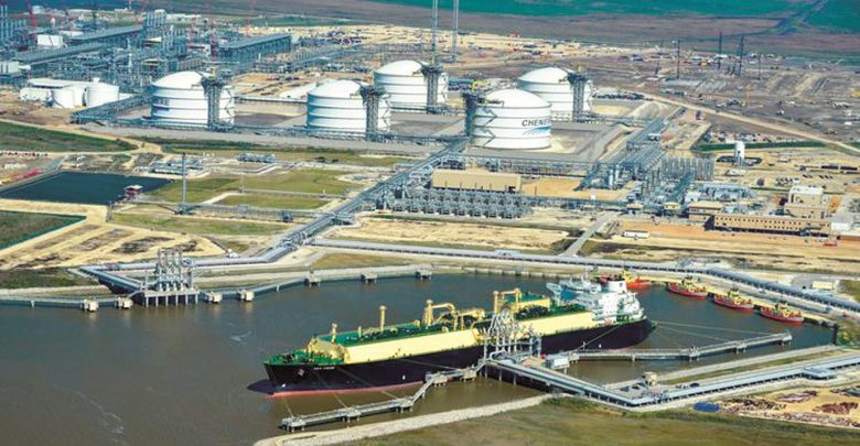 Qatargas supplies commissioning LNG cargo to India