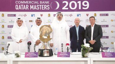 Qatar Golf Association is ready to kick off Qatar Masters 2019