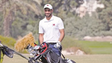 Qatar Masters Championship begins today