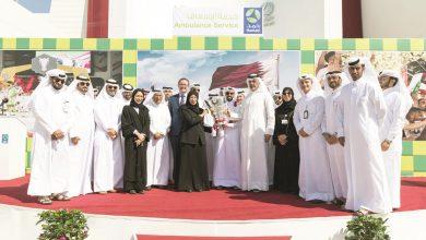HMC honours team members on Asian Cup victory