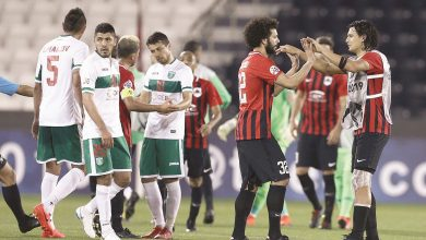 Brilliant Al Rayyan fight back to seal 2-1 victory