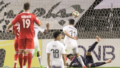 Al Sadd seek revenge against Persepolis