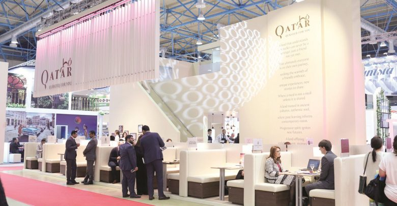 QNTC participates in Moscow exhibition