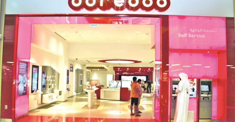Cashback for Ooredoo Money customers