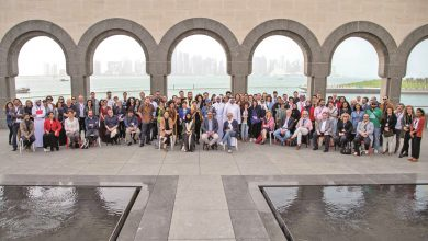 Photo of Qumra edition five kicks off with the participation of 32 countries