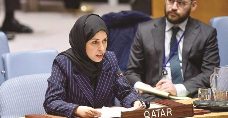 Qatar, UN Office of Counter-Terrorism hold first strategic dialogue
