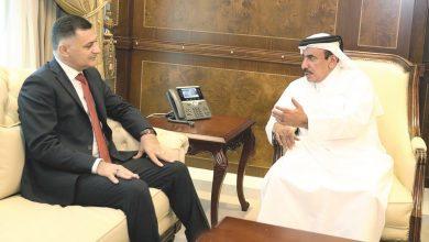 Photo of Qatar, Iraq discuss relations in communications & IT